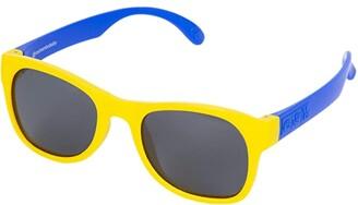 ro.sham.bo baby Arthur and Friends Flexible Yellow Blue Shades (Toddler) (Yellow/Blue) Fashion Sunglasses
