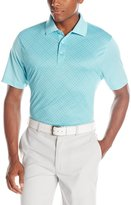 Cutter & Buck Men's Drytec Approach Polo