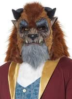 California Costumes Mens Storybook Beast Prince Costume Mask