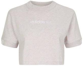 adidas Crop Cooeze T-Shirt