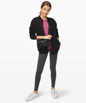 Lululemon Rhythmic Tight *TXTR - Girls