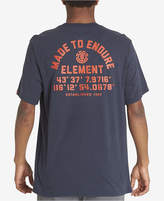 Element Men's Hub Logo T-Shirt