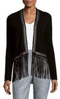 Zadig & Voltaire Marla Deluxe Cashmere Cardigan