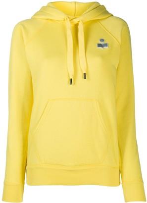 Etoile Isabel Marant Malibu pullover hoodie