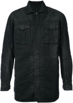11 By Boris Bidjan Saberi work shirt jacket