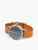 Tsovet Tan/Black SVT-SC38 38mm Watch