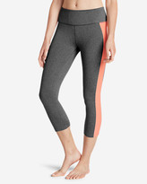 Eddie Bauer Women's Movement Lead The Way Capris