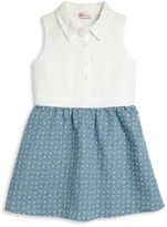 Design History Toddler's & Little Girl's Sleeveless Dress
