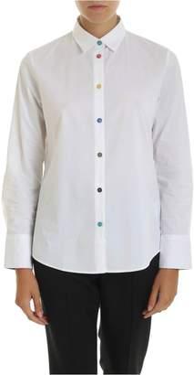 Paul Smith Long-Sleeved Shirt