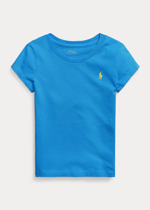 Ralph Lauren Cotton Jersey Tee