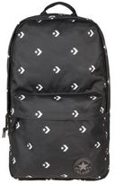 Converse New Mens Black Original Polyester Backpack Backpacks