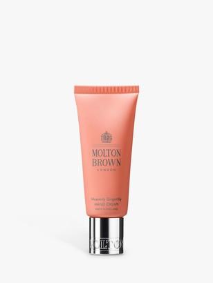 Molton Brown Heavenly Gingerlily Hand Cream, 40ml