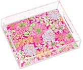 The Well Appointed House Lilly Pulitzer Serving Tray-Mini Mariposa-Available in Two Different Sizes