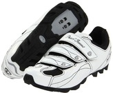 Pearl Izumi All-Road (White/Silver) - Footwear