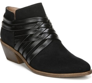 LifeStride Prairie Booties Women's Shoes