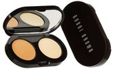 Bobbi Brown Creamy Concealer Kit Warm Beige+Pale Yellow, 0.05+0.06oz, 1.4+1.7g