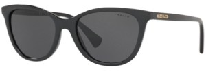 Ralph by Ralph Lauren Sunglasses, RA5259 54
