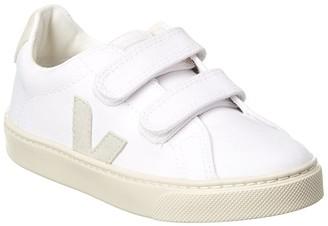 Veja Esplar Canvas & Suede Sneaker