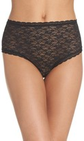 Free People Women's Intimately Fp Dreams High Waist Briefs
