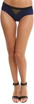 VPL Deltoid Navy Bikini Bottom