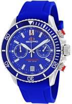 Seapro Men's Casual Thrash Dial Quartz Watch (Model: SP0332)
