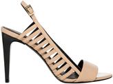 Calvin Klein Nikita Sandstorm Combo Nubuck Sandal