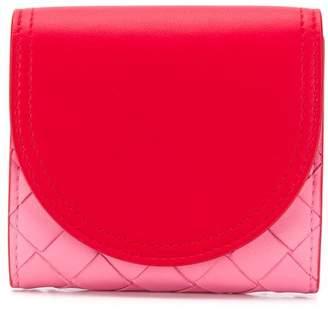 Bottega Veneta interwoven purse