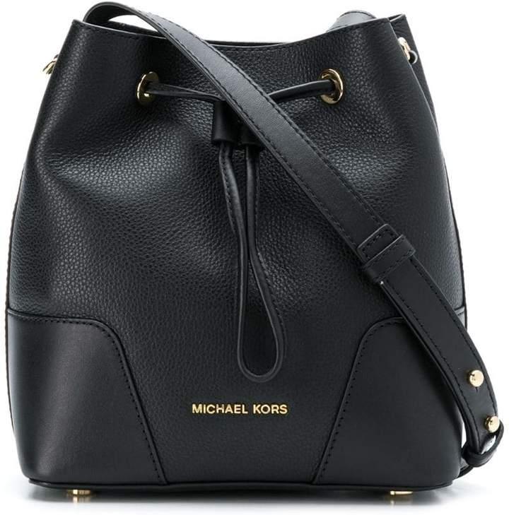 9de14f72c9bf86 Michael Kors Bucket Bag - ShopStyle