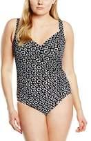 Miraclesuit Women's Swimwear,(Manufacturer Size 14)
