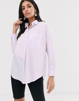 French Connection cotton shirt