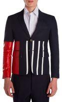 Thom Browne Colorblock Jacket