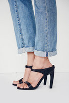 Finders Keepers Womens ALL WE KNOW MULE