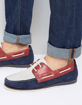 Tommy Hilfiger Coast Boat Shoes