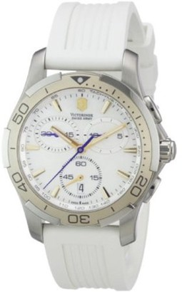 Victorinox Women's 241351 Alliance Sport Chrono Watch