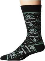 Cufflinks Inc. Yoda Limited Edition Holiday Socks Crew Cut Socks Shoes