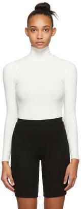 Off-White giu giu Nonna Bodysuit