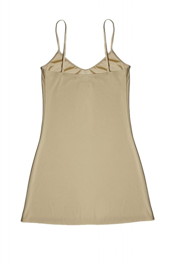 Only Hearts Club Mini Slip In Nude
