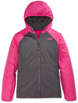 The North Face Reversible Perseus Jacket, Little Girls (2-6X) & Big Girls (7-16)