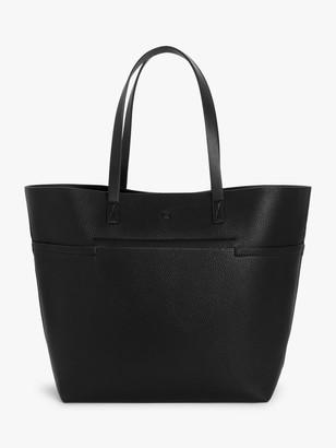 KIN Tote Bag, Black
