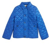 Burberry Toddler Boy's Lukea Quilted Jacket