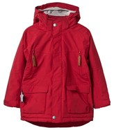 Mini A Ture Red Wandy Ski Jacket