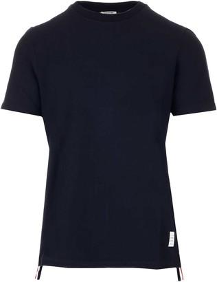 Thom Browne Striped Back T-Shirt