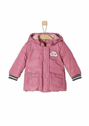 S'Oliver Baby Girls' 59.808.51.2455 Jacket
