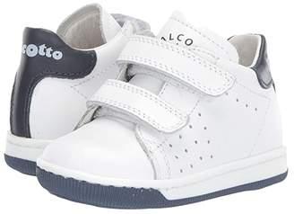 Naturino Falcotto Adam VL SS19 (Toddler) (White) Boy's Shoes