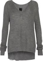 RtA Camille cashmere sweater