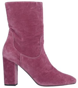 Pinko Ankle boots