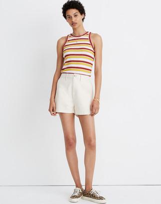 Madewell Camp Shorts