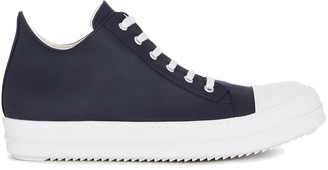 Drkshdw Rick Owens Low Sneakers