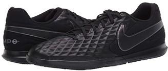 Nike Legend 8 Club IC (Black/Black) Cleated Shoes