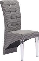 Zuo Modern Waldorf 2-pc. Side Chair